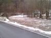 Eisgang im Polenztal (Februar 2012)