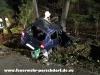 Verkehrsunfall Ziegenrücken (April 2012)